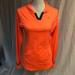 Nike Dri-Fit Long Sleeve hoody